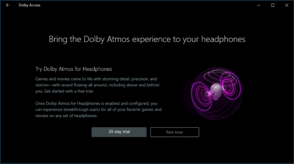 Dolby Access Crack Serial Key Free Windows 2020