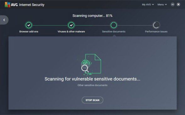 AVG Internet Security 20.3.3120 Crack Incl License Key Full Download