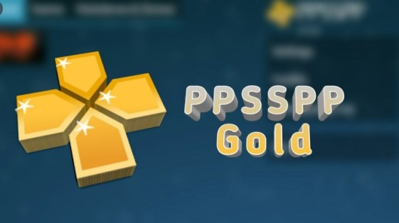 PPSSPP Gold APK 1.10.3 Cracked (Full) For Android Download