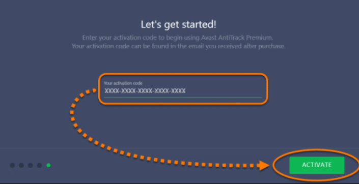 Avast AntiTrack Premium Crack Full License Key 2020 [Lifetime]