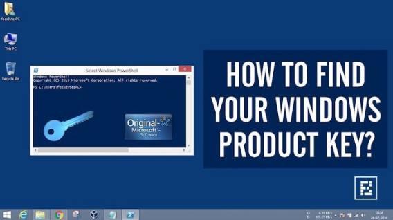Windows 10 Product Key Generator 32/64 Bit (100% Working)