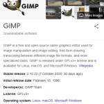 GIMP 2.10.6 Crack & Activation Key Full Version {Windows}