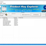 Nsasoft Product Key V4.2.7.0 Crack + Portable