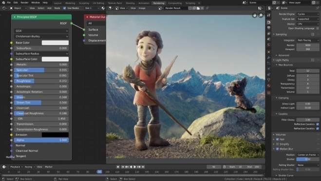 Blender Pro 3 Crack with Serial Key Free 2021 Torrent