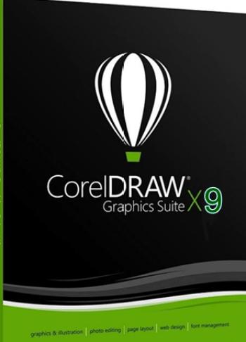 Corel Draw X9 Crack + Keygen + Serial Number Free Download