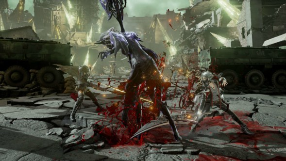 Code Vein Crack Full PC Game With Activation Code For Free!