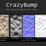 CrazyBump Crack With License Key Full Download