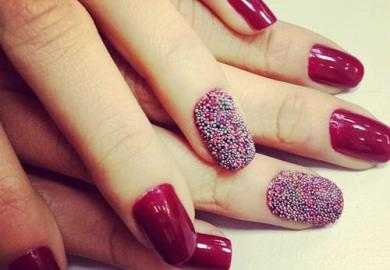 30 Beautiful And Unique Nail Art Designs All For Fashion