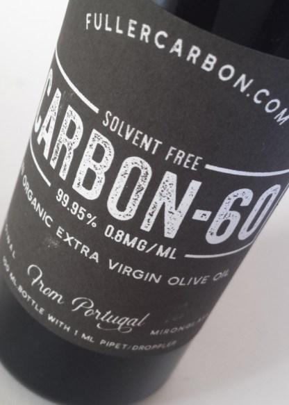 c60 carbon60