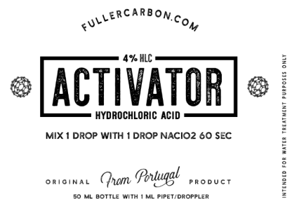 MMS activator