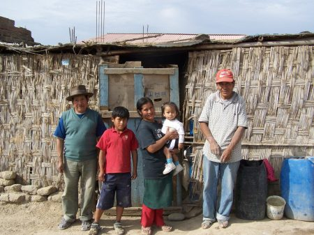 Peru family 1