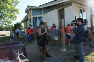 Media coverage from Fox 4
