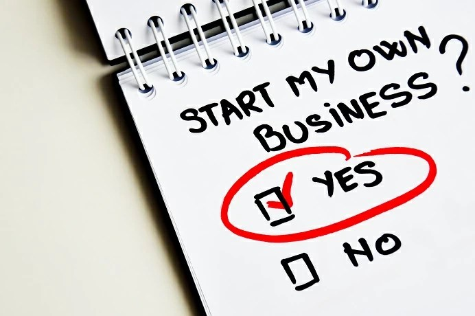 10 QUESTIONS TO ANSWER BEFORE STARTING A BUSINESS