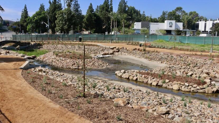 Hillcrest Park Duck Pond