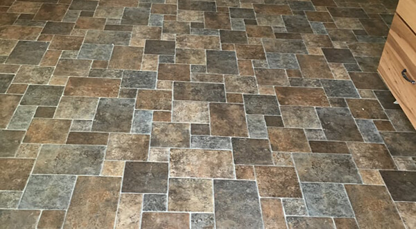 tile flooring sales installation