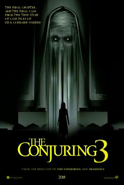 Download The Conjuring Sub Indo : download, conjuring, Download, Conjuring, Subtitle, Indonesia, Fullever