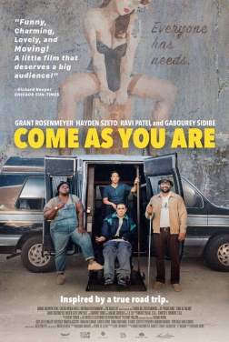 Film Come as you are streaming vf complet