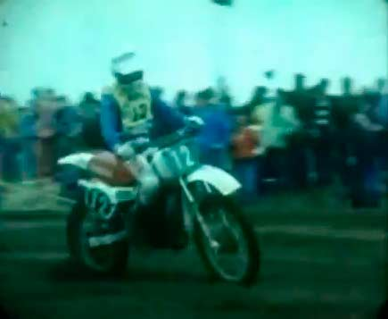 World Motocross Grand Prix