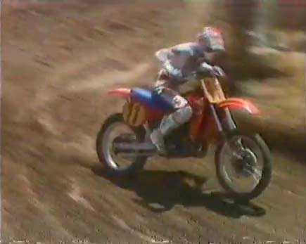 1985 Carlsbad 500 USGP