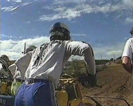 Carlsbad Golden State Nationals Motocross