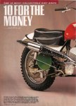 10 most collectible dirt bikes