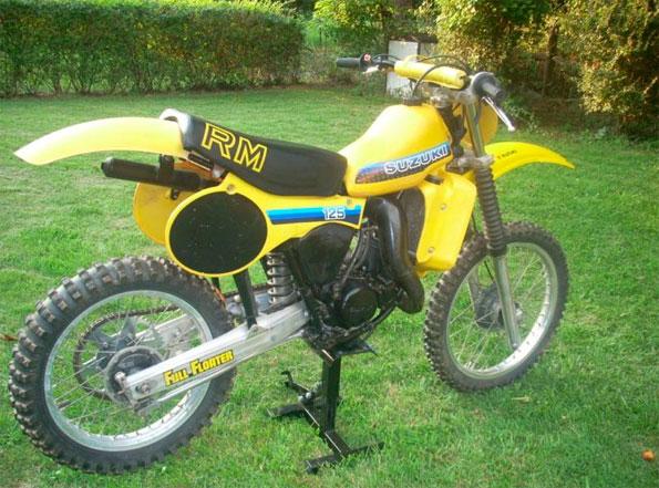1981_Suzuki_RM125