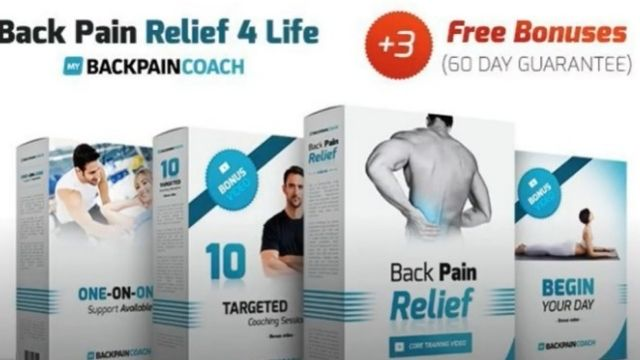 My Back-Pain Coach Review