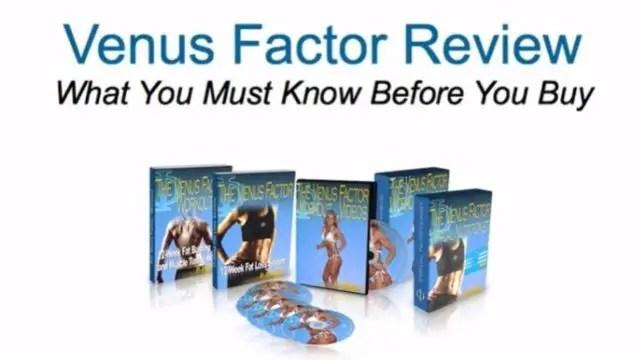 The Venus Factor 2.0 review