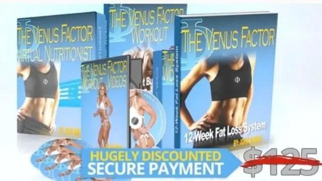 The Venus Factor 2.0