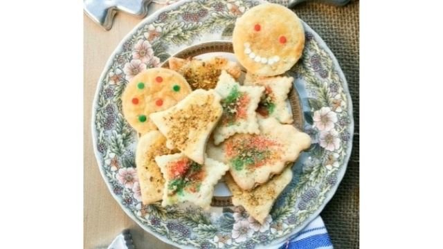 Read more about the article 5 Best Sand Tart Cookie Recipe | Must Read It Before Make