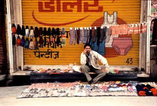 rishikesh *** market