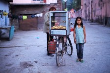 INDIA young GIRL