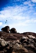 basaltic rocks
