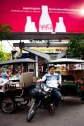 Siem Reap - CocaCola
