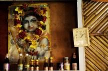 india krishna time