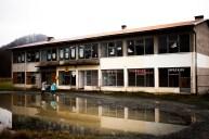 Bosna i Hercegovina / post office