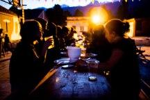 cena comune