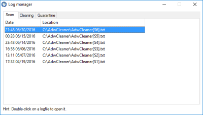 AdwCleaner 8.0.7 Crack + Serial Key Full Version Download 2020