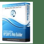 WYSIWYG Web Builder 16.0.2 Crack + Serial Number 2020