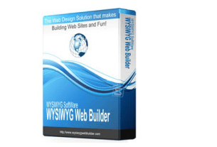 WYSIWYG Web Builder 16.0.2 Crack + Serial Number 2020