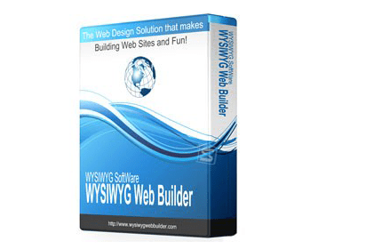 WYSIWYG Web Builder 15.4.4 Crack + Serial Number 2020