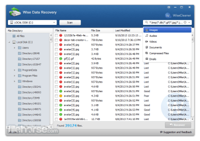 Wise Data Recovery 5.1.5 Crack With Serial Number 2020