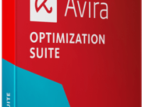 Avira Optimization Suite 1.2.117.15171 Serial Number