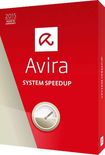 Avira System Speedup Pro 6.3.0.10788 Crack With Key [Full]