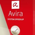 Avira System Speedup Pro 6.7.0.11017 Crack + Keygen Full Version 2021
