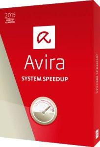 Avira System Speedup Pro 6.9.0.11050 Crack + Keygen Full Version 2021