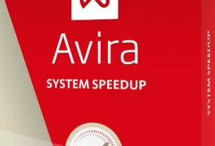 Avira System Speedup Pro 6.7.0.11004 Crack + Serial Key Full Version
