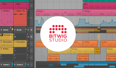 Bitwig Studio 3.0.2 Crack With Product Key Full Latest 2019
