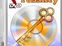 DVDFab Passkey Lite 9.3.6.3 Crack Patch With Keygen Free Download