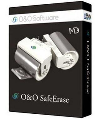 O&O SafeErase Professional 15.13.84 Crack With Keygen 2021